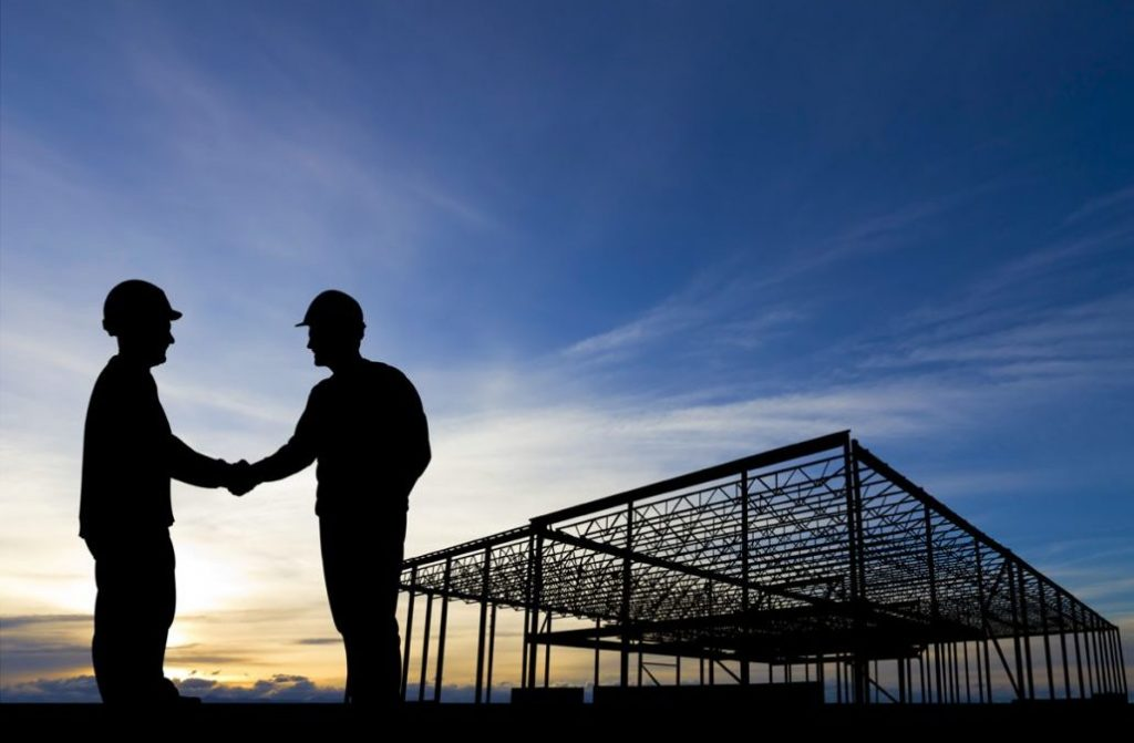 Build to Suit, la nueva tendencia inmobiliaria - Grupo CIMA