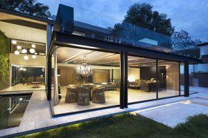 4 Ventajas de construir con estructuras metálicas