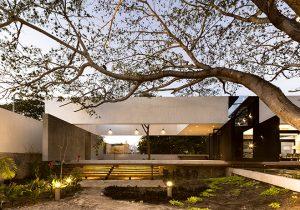 Ideas de casa que respetan a la naturaleza