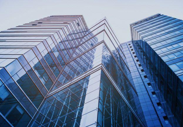 ¿Qué son los «Edificios Inteligentes»?