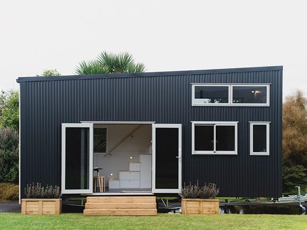 Tiny House: Las más reciente tendencia en la arquitectura